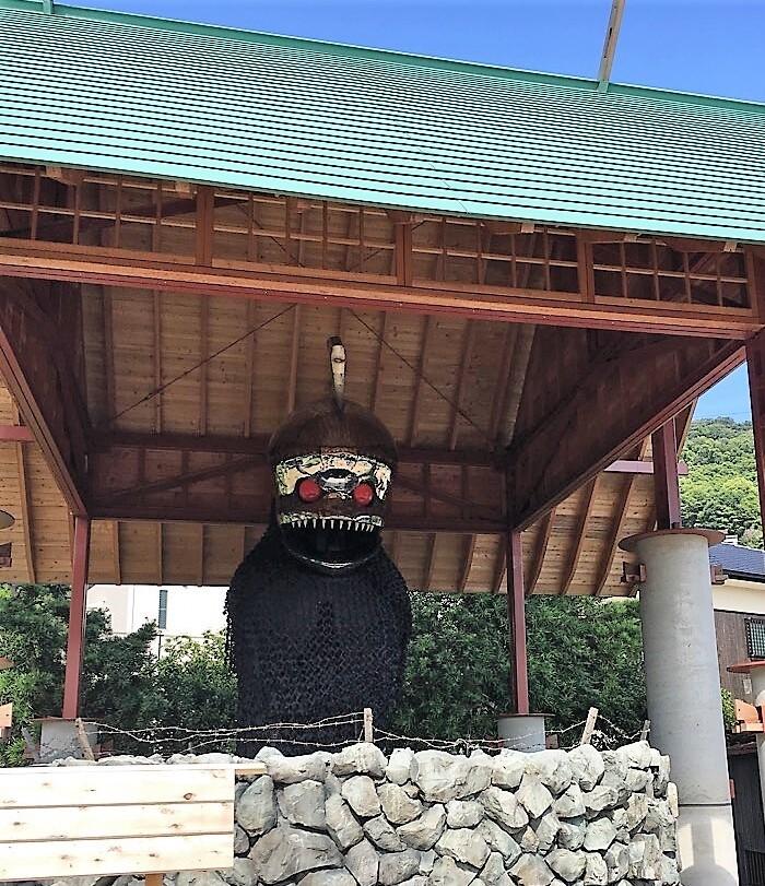美井戸神社「ANGER from the Bottom」