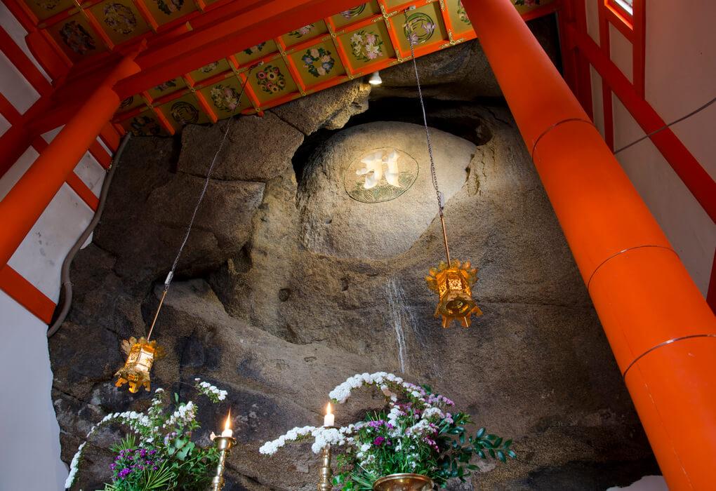 江洞窟(ごうとうくつ)